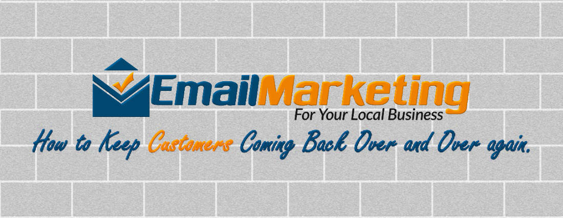 Email Marketing For Your Local Business Video eCourse